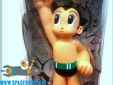 Astro Boy spaarpot 33 cm