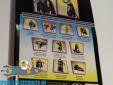 Batman The Animated Series actiefiguur The Phantasm
