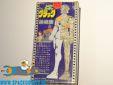 Captain Future Gragg vintage 80s Popy die-cast action figure