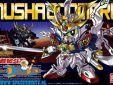 Gundam BB-377 Musha Godmaru