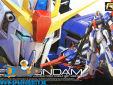 te koop, nederland, gunpla, Gundam Real Grade 10 Zeta Gundam