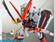 Gundam SD Gundam Ex-Standard Gundam Astray Red Frame