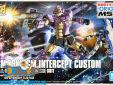 Gundam The Origin 023 RGM-79KC GM Intercept Custom