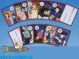 Kiki's Delivery Service karuta card game