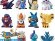Pokemon Kids figuur Raboot