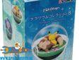 Pokemon Re-Ment terrarium collectie 8 Clefairy