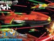 ​Space Battleship Yamato 2199 Combined Cosmo Fleet