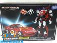 Transformers Masterpiece MP-26 Road Rage