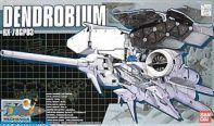 Gundam Dendrobium RX-78GP03 (HG Mechanics)
