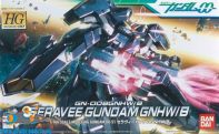 Gundam 00 Seravee Gundam GNHW/B 1/144 hg