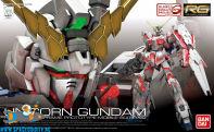Gundam Real Grade 25 Unicorn Gundam