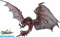 MOnster Hunter S.H.Monsterarts Rathalos actiefiguur