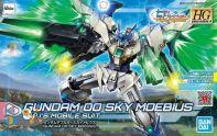 Gundam Build Divers Re:Rise 00 Sky Moebius