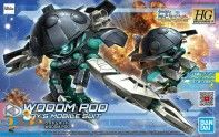 Gundam Build Divers Re:Rise Wodom Pod
