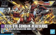 Gundam Universal Century 236 Gundam Heavyarms