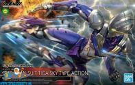 amsterdam-anime-gunpla-winkel-otaku-te-koop-Ultraman figure rise standard Ultraman Suit Tiga Sky Type Action