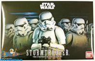 amsterdam, te koop, winkel, nederland, Star Wars bouwpakket Stormtrooper 1/12 schaal