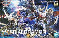 anime-game-merchandise-amsterdam-Digimon figure rise standard Imperialdramon (amplified)
