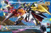 Gundam Build Fighters Re:Rise Gundam Aegis Knight