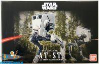 Amsterdam-speelgoed-winkel-Star Wars bouwpakket AT-ST 1/72 schaal