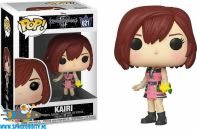 Pop! KIngdom Hearts 3 vinyl figuur Kairi