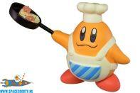 Kirby ManMaru manpuku collection Cook Kawasaki