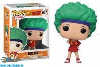 Pop! Animation Dragon Ball Z Bulma 707 vinyl figuur