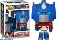 Pop! Transformers vinyl figuur Optimus Prime
