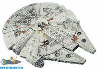 Star Wars bouwpakket vehicle model 006 Millennium Falcon