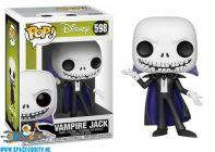 Pop! Disney vinyl figuur Vampire Jack