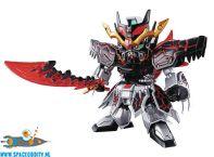 Gundam Sangoku Soketsuden 06 Dong Zhuo Providence Gundam