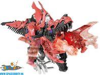 Zoids Wild 12 Death Rex 1/35 schaal bouwpakket