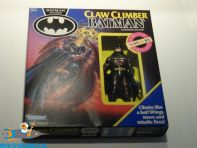 Batman Returns actiefiguur Claw Climber Batman