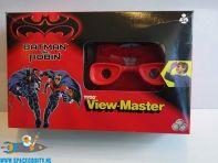 Batman & Robin view-master gift set