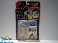 Batman The Animated Series actiefiguur Ant-Freeze Batman