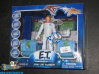 E.T. Interactive Med Lab playset