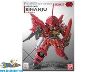 Amsterdam anime store gunpla kits Gundam SD Gundam Ex-Standard 013 MSN-06S Sinanju