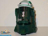 Star Wars pullback droid R2-X2