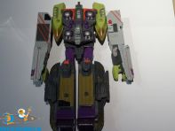 Transformers Armada Tidal Wave mist zijn mini-con