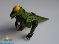 ​Transformers Beast Machines deluxe Dinotron