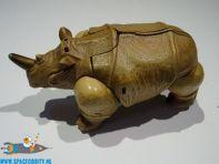 Transformers Beast Wars Rhinox (deluxe class)