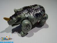 Transformers Beast Wars Rhinox Fox Kids (deluxe class)