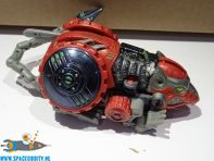 Transformers Beast wars Transmetals Rattrap Fox Kids (deluxe class)