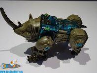 Transformers Beast Wars Transmetals Rhinox (deluxe class)