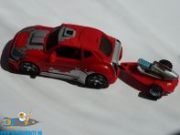 Transformers Classice Cliffjumper