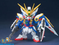 Gundam BB-366 Wing Gundam EW ver  Amsterdam nederland anime winkel