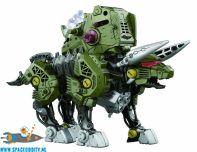 Zoids Wild 26 Cannon Bull 1/35 schaal bouwpakket
