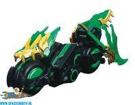 Gundam Sangoku Soketsuden 12 Trinity Bike