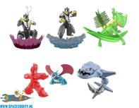 amsterdam-pokemon-winkel-nederland-Pokemon Shodo figuren series 5 complete set