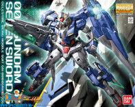 Gundam 00 Seven Sword/G 1/100 MG